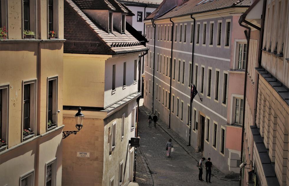 Appartamenti in affitto Frosinone e Provincia